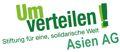 Stiftung Umverteilen! - Asien AG